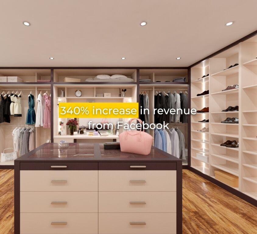Smart Fit Wardrobes